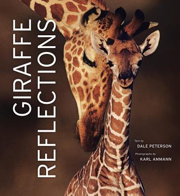 Image for Giraffe Reflections