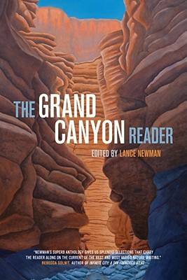 Image for The Grand Canyon Reader