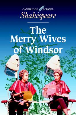 Image for The Merry Wives of Windsor (Cambridge School Shakespeare)