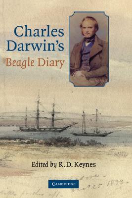 Image for Charles Darwin's Beagle Diary