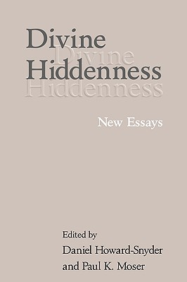 Image for Divine Hiddenness: New Essays