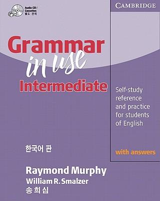 Image for Grammar in Use: Intermediate, Korean Edition