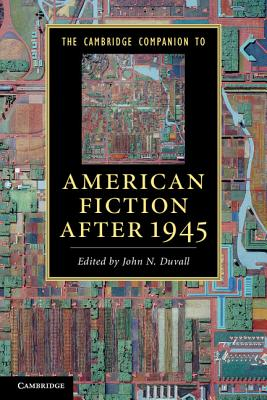 Image for The Cambridge Companion to American Fiction after 1945 (Cambridge Companions to Literature)