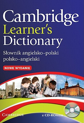 Image for CAMBRIDGE LEARNER'S DICTIONARY SLOWIK ANGIELSKO-POLSKI POLSKO-ANGIELSKI