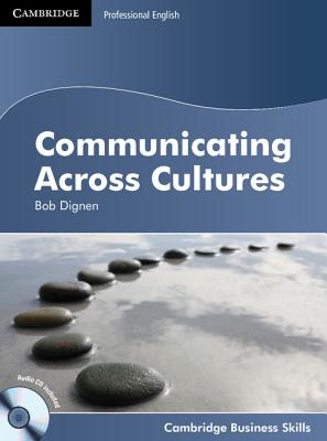 Image for Communicating Across Cultures Student's Book with Audio CD