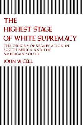 Image for Highest Stage of White Supremacy