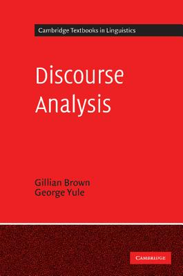 Image for Discourse Analysis