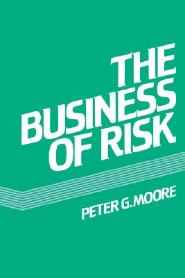 Image for The Business of Risk