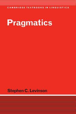 Image for Pragmatics (Cambridge Textbooks in Linguistics)