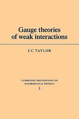 Image for Gauge Theories of Weak Interactions