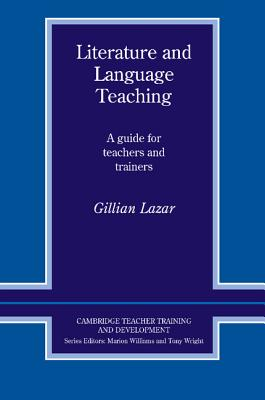 Image for Literature and Language Teaching  A Guide for Teachers and Trainers
