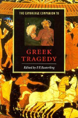 Image for Cambridge Companion to Greek Tragedy (Cambridge Companions to Literature)