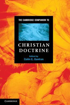 Image for The Cambridge Companion to Christian Doctrine (Cambridge Companions to Religion)