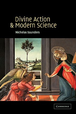 Image for Divine Action and Modern Science