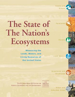 Image for State of the Nation's Ecosystems: Measuring the Lands, Waters, and Living Resources of the United States