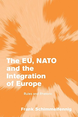 Image for EU NATO Integration Europe (Themes in European Governance)