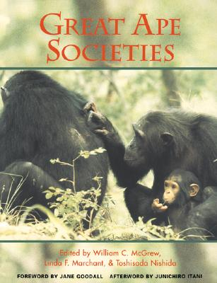 Image for Great Ape Societies