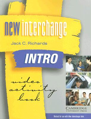 Image for Interchange Intro Video Activity Book: English for International Communication