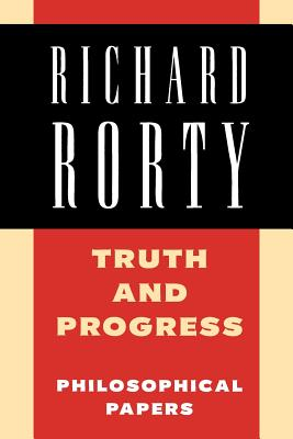 Image for Truth and Progress: Philosophical Papers (Philosophical Papers (Cambridge)) (Volume 3)