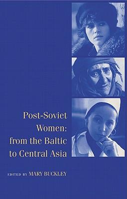 Image for Post-Soviet Women 2ed