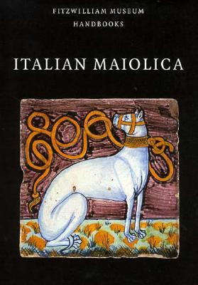 Image for Italian Maiolica