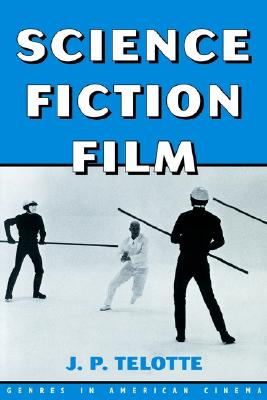 Image for Science Fiction Film