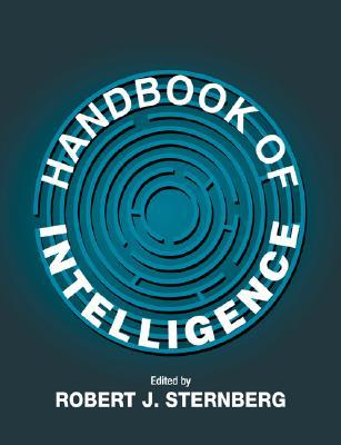 Handbook of Intelligence