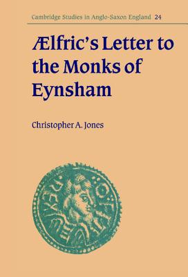 Image for Aelfric's Letter to the Monks of Eynsham