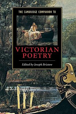 Image for The Cambridge Companion to Victorian Poetry (Cambridge Companions to Literature)
