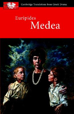 Image for Medea (Cambridge Translations from Greek Drama)