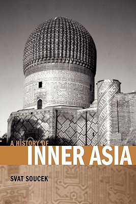 Image for A History of Inner Asia