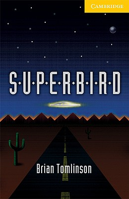 Image for Superbird: Cambridge English Readers Level 2  Level 2