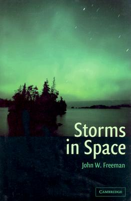 Image for Storms in Space