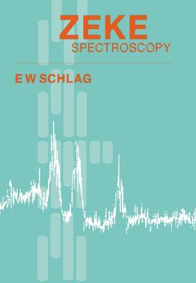 Image for ZEKE Spectroscopy