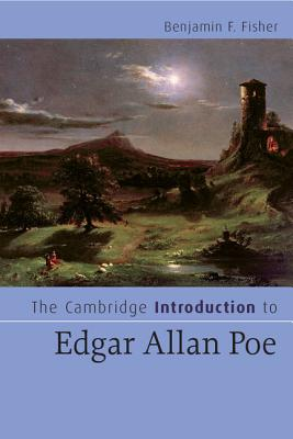 Image for The Cambridge Introduction to Edgar Allan Poe (Cambridge Introductions to Literature)