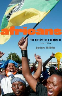 Image for Africans: The History of a Continent (African Studies)