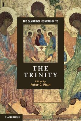 Image for The Cambridge Companion to the Trinity (Cambridge Companions to Religion)