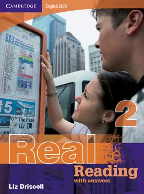 Image for Cambridge English Skills Real Reading 2 with Answers