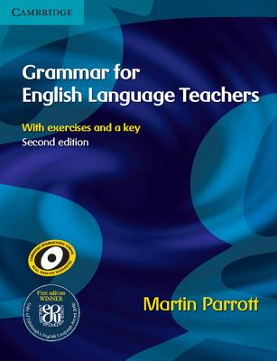 Image for Grammar for English Language Teachers