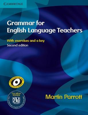 Image for Grammar for English Language Teachers