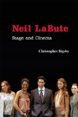 Image for NEIL LABUTE STAGE AND CINEMA
