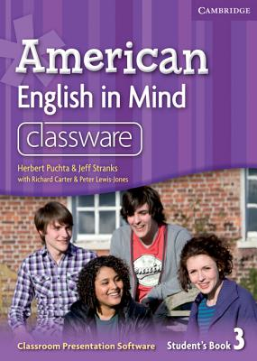 Image for American English in Mind Level 3 Classware