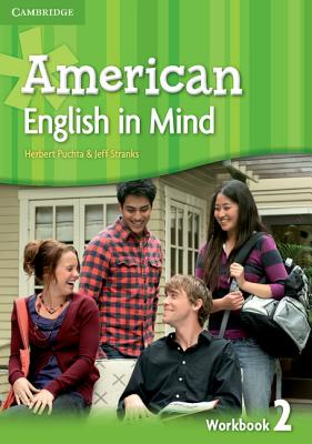 Image for American English in Mind Level 2 Workbook