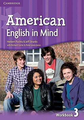 Image for American English in Mind Level 3 Workbook
