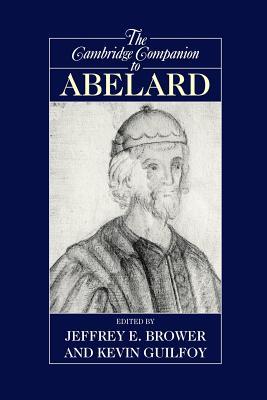 Image for The Cambridge Companion to Abelard (Cambridge Companions to Philosophy)