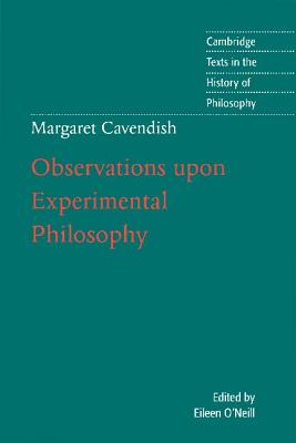 Image for Observations upon Experimental Philosophy