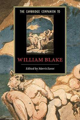Image for Cambridge Companion to William Blake (Cambridge Companions to Literature)