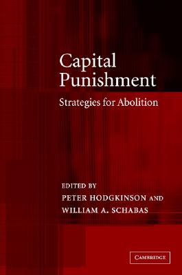 Image for Capital Punishment: Strategies for Abolition