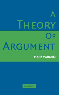 Image for A Theory of Argument