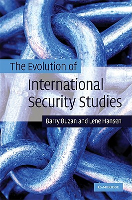 Image for The Evolution of International Security Studies
